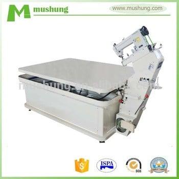 中国供应商床垫带缝纫机