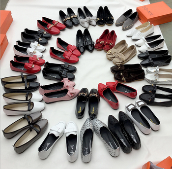 Stocklot Shoes All Kind Of Lady Shoes Stock