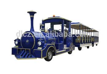 最大的旅游火车/游乐火车中国/高容量的旅游列车