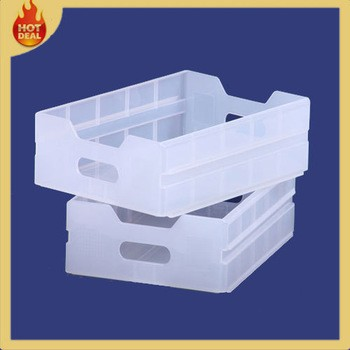 Aircraft aviation plastic drawer for airline cart