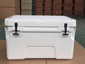 50l旋转箱海洋冷却箱运输工具盒