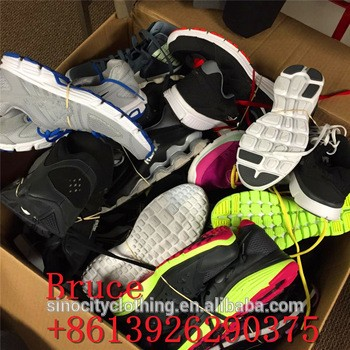Used Branded Sport Shoes/used Name
