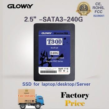 gloway畅销SSD产品2.5 240gb SATA SSD硬盘为三星850 Pro SSD 128gb 256gb 240gb 1tb