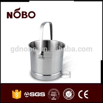 热产品不锈钢冰桶、冰桶、金属桶