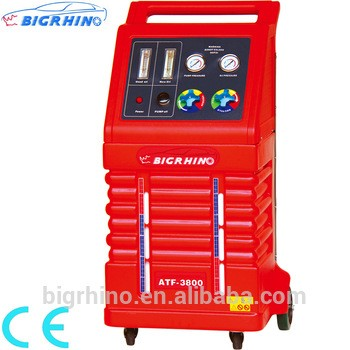 Auto Transmission Fluid Oil Exchanger