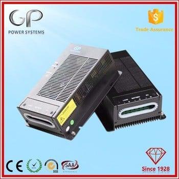[医生] 20A/30A的/ 35a / 60a多少太阳能充电器12V 24V 48v家用太阳能系统