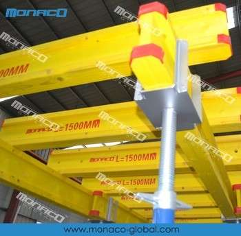 Wall formwork/H20 Beam/Timber wood