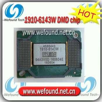 热!全新原装DMD芯片1910-6143w 4719-001997投影仪