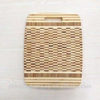 热卖3卫厨竹菜板/竹片菜板/竹奶酪板