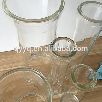 良好的抗碱和酸的高硼硅玻璃高硼硅玻璃管