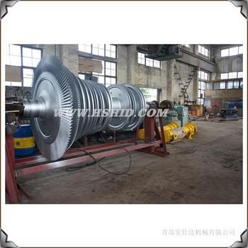 发电汽轮机技术服务