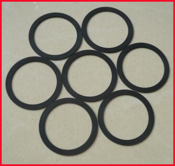 海宁工厂优质低价格橡胶垫片
