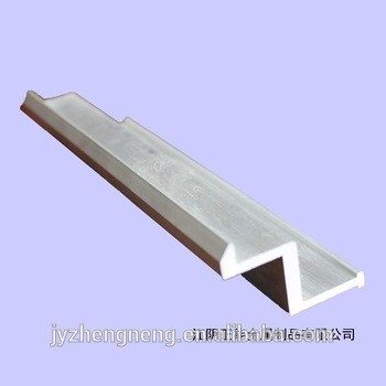 最新时尚太阳能板屋顶安装支架