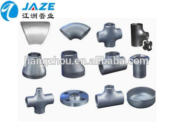 Stainless Steel Pipe Fitting flange, elbows, reducer, valve, tee