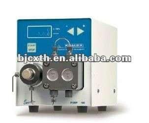 高压泵100
