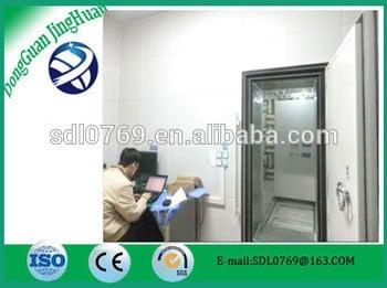消声室热销售来自中国