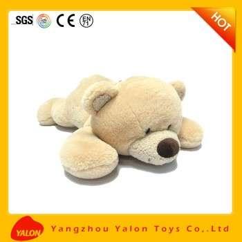 新奇想法点亮泰迪熊毛绒玩具