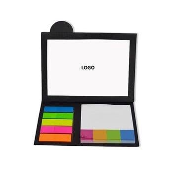 促销自粘可移动定制粘性便签个性化打印便签便笺便笺