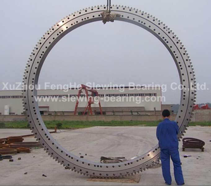 工程机械转盘轴承用大回转支承