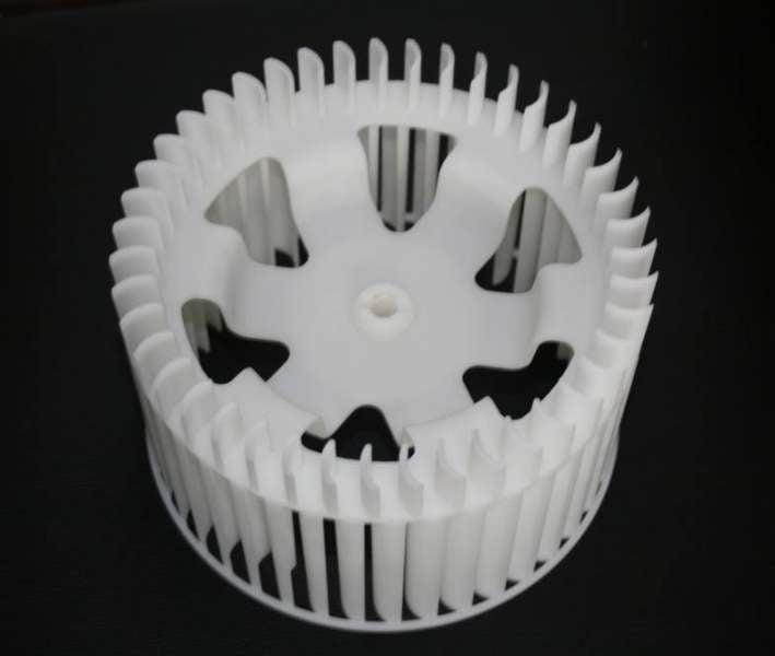 塑料模具三维打印
