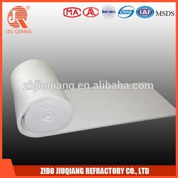 陶瓷纤维热毯