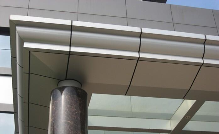 Various Colored Aluminum Composite Panel, ACP, Aluminum Composite Sheet
