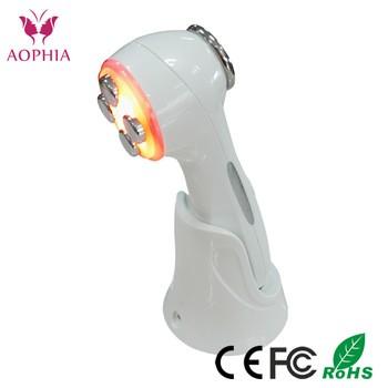中国个人面部电子多功能美容设备最畅销的产品为妇女