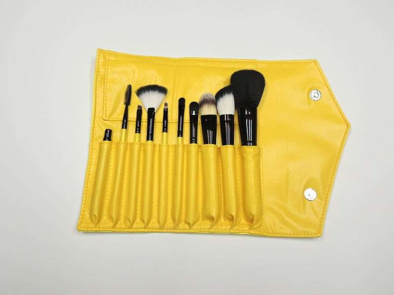 pro brush sets cosmetic brush for flawless makeup