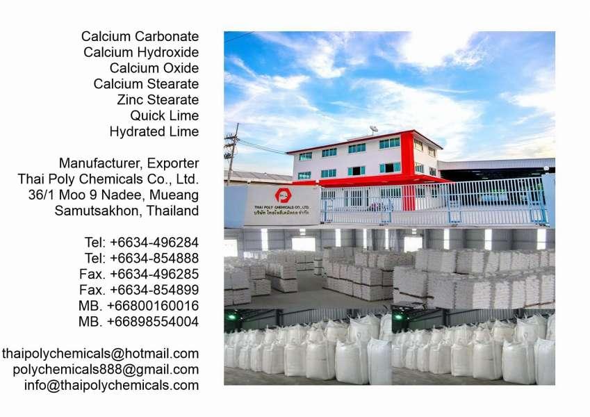 Thai Poly Chemicals Co , Ltd , Mueangsamutsakhon, Thailand