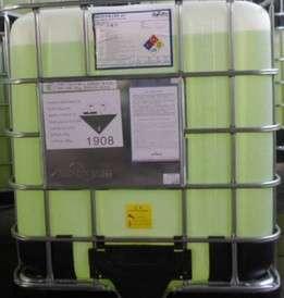 Sodium Chlorite Solution (1250kg package)