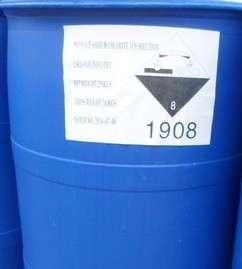 Chlorite De Sodium (250kg package)