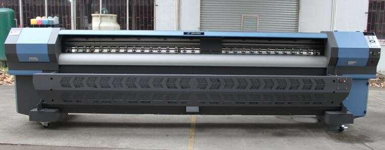 高质量的yf3200户外弱溶剂打印机
