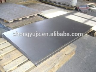 The high quality and best price of ASTM B265 Gr3 titanium plates