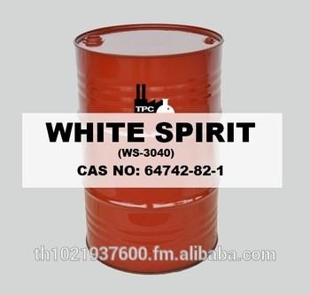 工业白色溶剂- WS 3040涂料工业