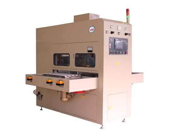 重型自动同步高频熔断机
