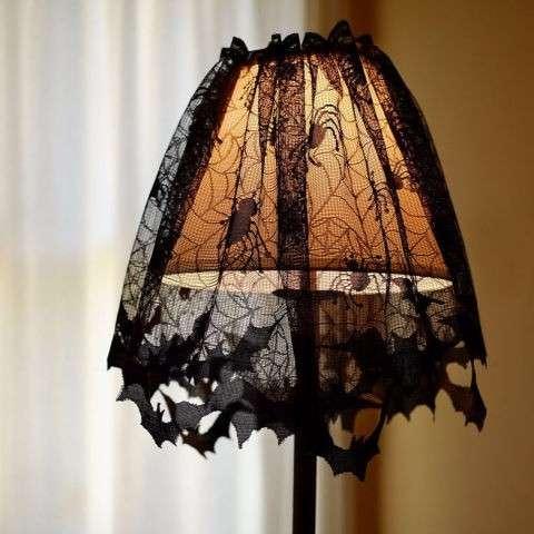 灯罩和灯罩