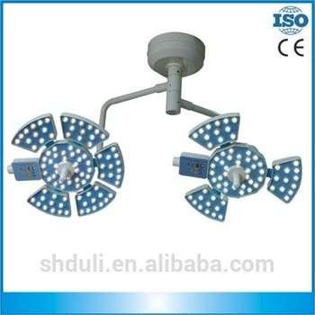 dl-led0604-2手术灯的类型和手术器械性能的基础上princemed