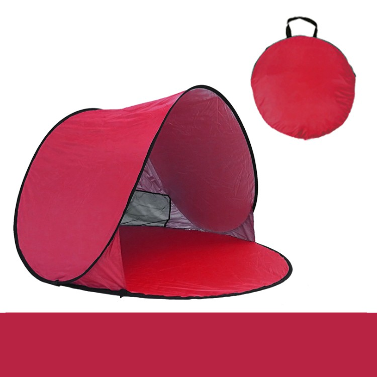 sneakers for cheap 23e0d f5963 2-3 Person Pop Up Beach Tent Sun Shelter,Shade Shack Instant ...