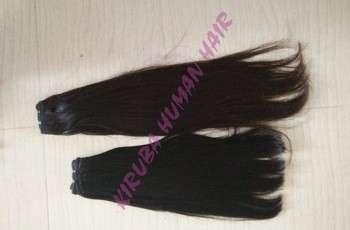 批发发发雷米头发,原发于印度的头发,人的头发,巴西人的头发。