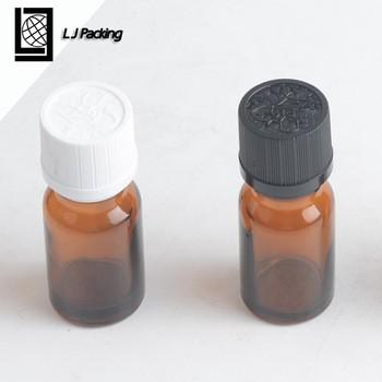 多功能5ml 10ml原琥珀精油玻璃瓶