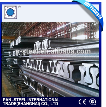 TR-57 (AREA 115 RE) AREMA Standard Railway Carbon Steel Rail
