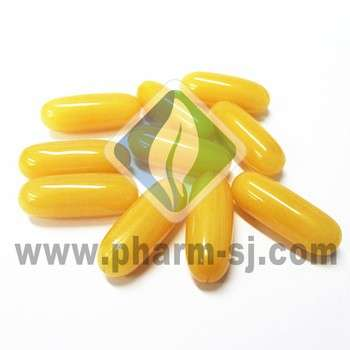 Natural healthcare product Propolis Soft Capsule helps to protect the gastric mucosa