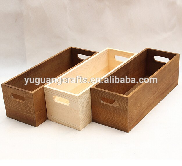 High Quality Whole Mini Wooden