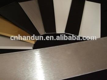 标志通道信铝条,铝带,铝装饰盖签名信