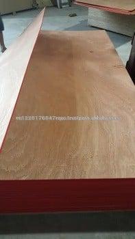 越南三聚氰胺胶合板