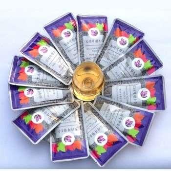 Herbal extract / Healthy drink / Natural Balloon Flower Tea - Hwang Cho Su