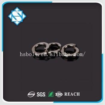 中国供应商SGS ROHS DIN弹簧锁紧垫圈