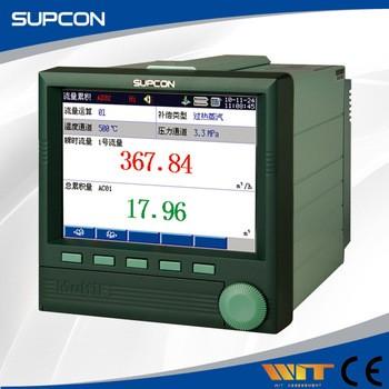 8通道TCP/IP协议温度数据采集器