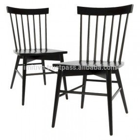 现代家居家具餐厅木椅