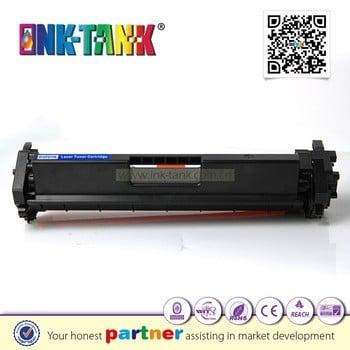 黑色硒鼓cf217a HP LaserJet Pro M102